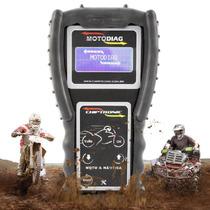 Scanner Diagnóstico De Motocicletas Motodiag Off Road