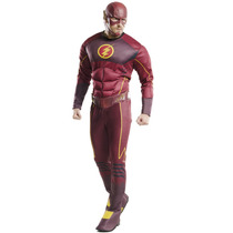 Disfraz Rubies Deluxe The Flash Series Freddy P/adulto Xl