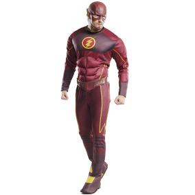 Disfraz Rubies Deluxe The Flash Series Freddy P/adulto Xl