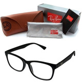 a6802deeecf4b Armação Grau Óculos Feminino Masculino Promoção Rayban 5115