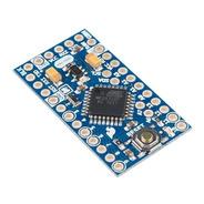 Arduino Pro Mini 5v 16mhz Domotica Robotica Atmega328 Atmel