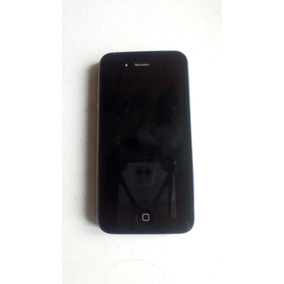 Se Vende Iphone 4 Cdma De Verizon