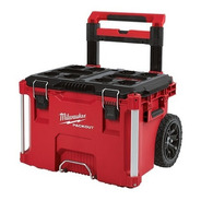48-22-8426 Packout Tool Box Milwaukee Carro C Ruedas Cuotas