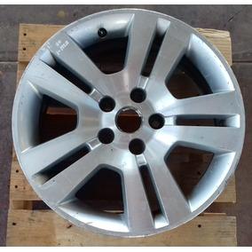 Rin 17 Aluminio Ford Fusion 2006-2009 Reparado