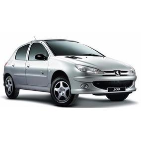 Sucata Peugeot 206 2000 2001 2002 2003 2004 2005 2006 2007