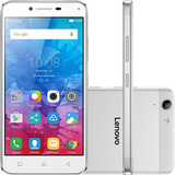 Lenovo Vibe K5 4g 16gb Dual-chip 13mp Tela 5 Octa-core Prata