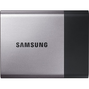 Samsung Portable Ssd T3 250gb External Usb 3.1 Gen1 Portable