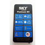 Celular Sky Devices Platinum B5 8gb Android 8.1 5mpx
