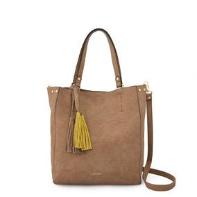 Adelita Dos Asas Shopping Para Mujer Amphora