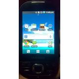 Celular Samsung I5500l Libre Wifi Facebbok Sin Whatsapp