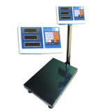 Balanza Peso Digital Industrial 200kg X 50g Con Garantia
