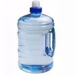 Garrafa Squeeze Água Mini Galão 2 Litros Esportes Academia