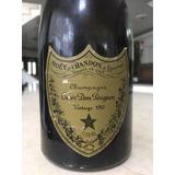 Champanhe Dom Pérignon Colheita 1985