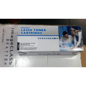 Toner Premium Canon Crg-128 Para Mf4770 D550 Mf4450
