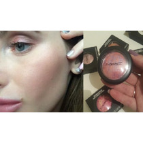 Blush Mac Mineralize Iluminador Maquiagem Pronta Entrega.
