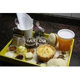Desayunos Aptos Para Celíacos- Sin Tacc-