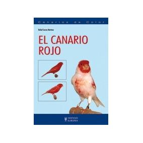 Libro: El Canario Rojo - Rafael Cuevas Martínez - Pdf