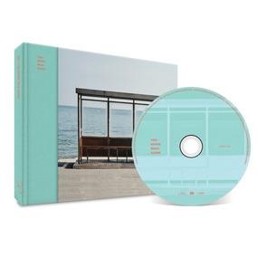 Album Bts You Never Walk Alone Blue Kpop Envio Express Grati