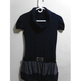 Vestido Juvenil Casual 100%algodon Imp. Oferta
