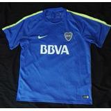 Camiseta Boca Juniors Entrenamiento Nike Nueva Original