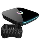 Easytone Android 5.1 Smart Tv Caja 2gb / 16gb / 4k Amlogic