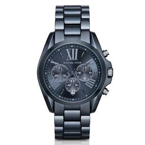 59e9ea69110 Top Feminino Colcci - Relógio Michael Kors Masculino no Mercado ...
