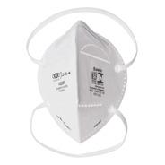 Kit 50 Máscaras N95 Proteção Respiratória Pff2 Anvisa