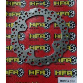 Disco Freio Honda Hfr Traseiro Crf 250 Crf 450
