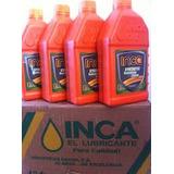 Aceite Semisintetico 15w40 Inca