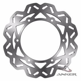 Disco De Freio Anker Traseiro Flat Cr/ Crfx-r 250/ 450/ Vt25