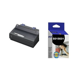 Cinta Epson S015631 (para Impresora Epson Lx-350)