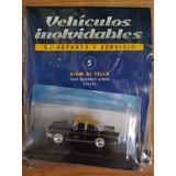 Vehiculos Inolvidables - De Reparto Y Servicios - Siam N5
