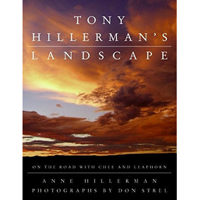 Libro Tony Hillerman