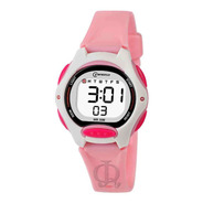 Reloj Niño Digital Cronometro Alarma Luz Lemon