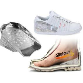 Plantillas Elevadoras Elevate Shoes Crece 5 Cm Originales