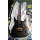 Guitarra Electrica Washburn Cs-780 Embalada
