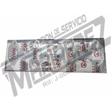 Empacadura Multiple Escape Ford F600 F750 Motor 330/361/391