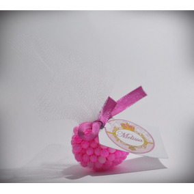 200 Sagu Perfumado, Brindes, Lembrancinha Maternidade