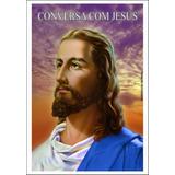 Milheiro Santinho Conversa Com Jesus Oração De Promessa 1000