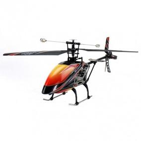Helicóptero V912 4ch - Bnf (somente O Helicóptero ) Original