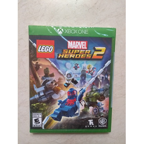 Lego Marvel Super Heroes 2 Xbox One D3 Gamers