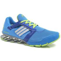 Tênis Adidas Springblade E-force   Zariff