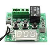 Termostato Digital W1209 Controlador Temperatura Rele Iot