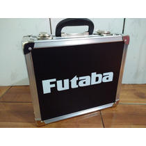 Hard Case Maleta Rádio Controle Futaba, Spektrum, Jr, Hitec.