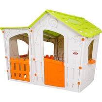 Casinha Infantil Casa De Criança De Montar Barraca Cabana