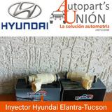 Inyectores Hyundai Elantra Tucson