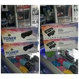 Toner Hp Generico Nuevo Hp 85a Ce285a