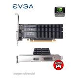 Tarjeta De Video Evga Nvidia Geforce Gt 1030 Sc, 2gb Gddr5 6
