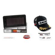 Filtro De Ar Esportivo K&n Inbox Civic Touring 1.5 Turbo 33-5044 K&n