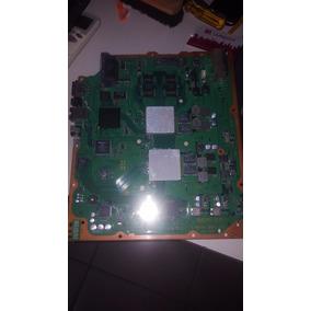 Motherboard Ps3 Reparar Luz Amarilla Sem-001 1-875-384-21